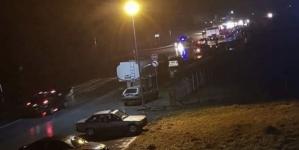 Kalesija: Tri djevojke smrtno stradale u saobraćajnoj nesreći