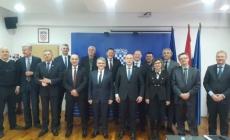 Bukvarević: Proširiti ugovor između BiH i Hrvatske radi liječenja pripadnika HVO