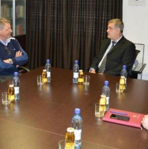 Menadžment Aerodroma Tuzla spreman pomoći izgradnju aerodroma u Bihaću