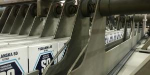 Tuzlanska Solana počinje izvoz soli u Katar