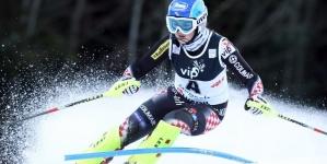ZOI 2018: Veleslalom skijašica odgođen zbog jakog vjetra