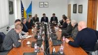 Vlada TK:  Sastanak sa predstavnicima boračkih saveza i udruženja