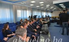 Skupština Tuzlanskog kantona smijenila kompletnu Vladu