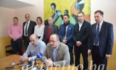 Press konferencija SDP-a TK:  Ne želimo sudjelovati u obračunima unutar SDA