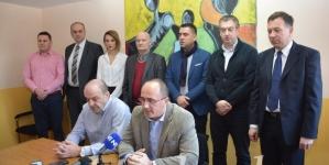 Predstavnici DF-a više neće sudjelovati u razgovorima Građanskog bloka u Tuzlanskom kantonu koji se ranije raspao
