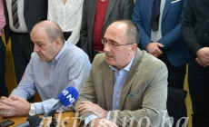 """Zaključci SDP-a BiH """"Perfidna igra i kupovanje vremena"""", sjednicu napustili brojni članovi Kantonalnog odbora Tuzla"""