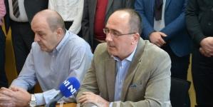 SDP u Tuzlanskom kantonu ponovo na tankom ledu