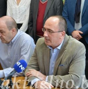 Zaključci sa sjednice Kantonalnog odbora SDP BiH Tuzla