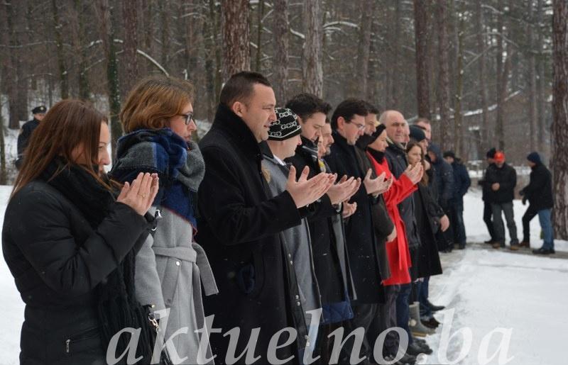Tuzla: Grad koji ponosno njeguje tradiciju značajnih datuma iz historije BiH
