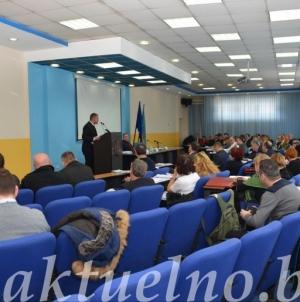 Legalizacija bespravno izgrađenih građevina danas na dnevnom redu Skupštine TK