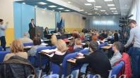 Bego Gutić: Na sceni je privatna koalicija Mirsada Kukića i Fahrudina Radončića dogovorena u Sarajevu