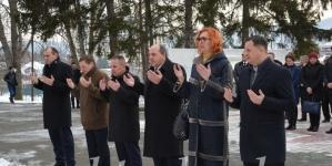 Delegacije Vlade i Skupštine Tuzlanskog kantona obilježile Dan nezavisnosti BiH