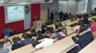 """Premijer prisustvovao obilježavanju """"Dana Indije"""" na Univerzitetu u Tuzli"""