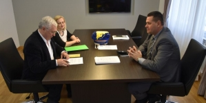 Podrška Vlade TK promociji Donorske mreže u BiH