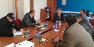 Ministar Puškar održao sastanak sa predstavnicima Sindikata metalaca