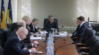 Održan sastanak o mogućem korištenju solarne energije za sistem grijanja