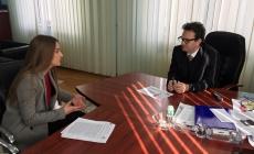 """UKC Tuzla pruža podršku projektu """"Zdravlje i Vakcinacija"""""""