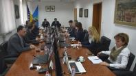 Prvi radni sastanak novog saziva Vlade Tuzlanskog kantona