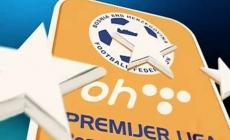 Premijer liga BiH: Slavili Željezničar, Zrinjski i Sloboda