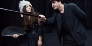 Urnebesnom komedijom ''Gretica str. 89'' nastavlja se humanitarna akcija u Teatru kabare Tuzla