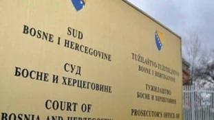 Sud BiH: Izricanje prvostepene presude Goranu Sariću za zločin u Srebrenici