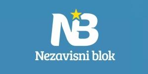 Najava javne tribine Nezavisnog bloka u Tuzli