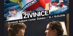 Filmovi za djecu i mlade u BKC-u Živinice
