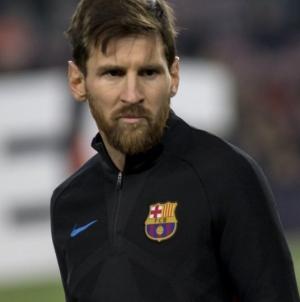 Messi pokazao svijetu razlog zbog kojeg je otkazao nastup Barceloni ove subote!
