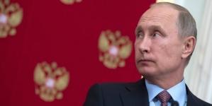 Putin s lakoćom pobijedio i dobio još šest godina na čelu države