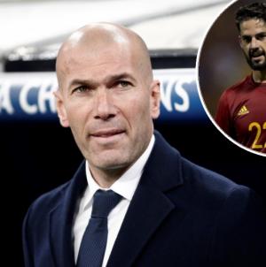 Zidane ponizio svoju sjajnu zvijezdu i zbog toga bi uskoro mogao požaliti!