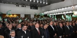 """Javna tribina u Živinicama """"Jedna je SDA"""" izazvala veliku pažnju herojskog grada"""