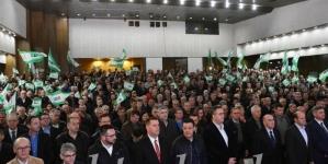 Sarajevo: Na skupu SDA o rezultatima i programskim ciljevima stranke