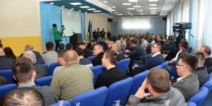 Održan sastanak Inicijativnog odbora za formiranje nove političke stranke Pokret demokratske akcije