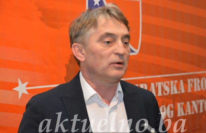 """""""Trenutak istine"""" Demokratske fronte u Tuzli"""