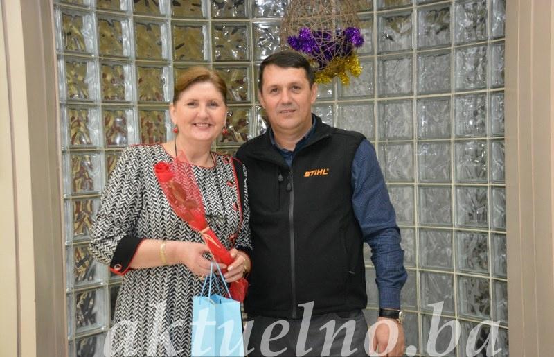 O RVI Tuzla upriličila prijem za žene ratne vojne invalide