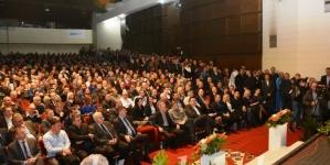 U Tuzli održana Osnivačka skupština Pokreta demokratske akcije BiH