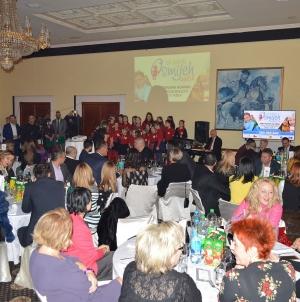 Održana Donatorska večera za Kliniku za dječije bolesti UKC Tuzla