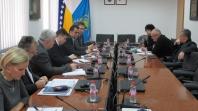 Razgovor o prijedlogu kolektivnog ugovora za 15 dana