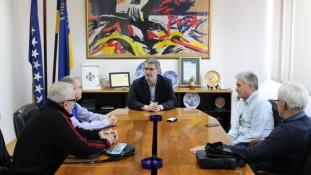 U maju susret prve generacije diplomiranih doktora medicine Medicinskog fakulteta Univerziteta u Tuzli