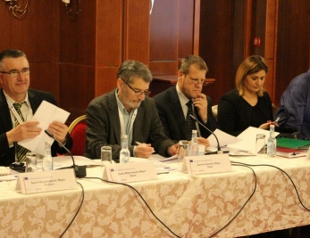 Održan sastanak učesnika programa Inicijativa za lokalne vlasti