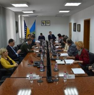 Zahtjevi boraca nisu usmjereni prema Vladi Tuzlanskog kantona