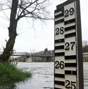 Poplave u BiH: Teško stanje u Gradiški i Srpcu