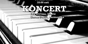 Koncert klasične muzike u BKC-u Živinice