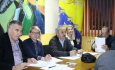 Održana sjednica Gradskog savjeta Stranke za BiH Tuzla