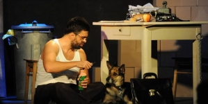 Predstavom ''Smeće'' nastavlja se druga festivalska noć XVI TKT Fest-a