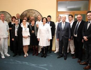 Prvi u BiH: Počeo proces akreditacije Univerzitetskog kliničkog centra Tuzla