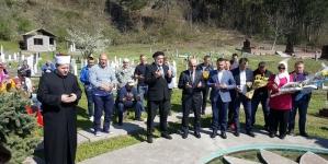 "Manifestacijia ""Dani otpora Kula Grad – Zvornik"""