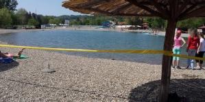 Zabranjeno kupanje u jezerima do početka ljetne sezone