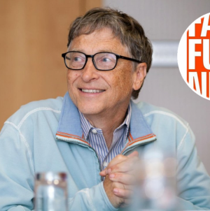 Ova knjiga je Billa Gatesa ostavila 'zapanjenim i oduševljenim'