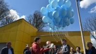 URDOSA: Doznačena sredstva za Centar za autizam